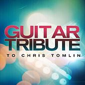 Guitar Tribute to Chris Tomlin by Acoustic Soul