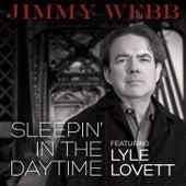 Sleepin' In The Daytime (feat. Lyle Lovett) by Jimmy Webb