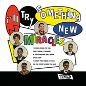 I'll Try Something New by The Miracles