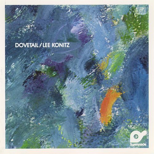 Dovetail by Lee Konitz