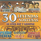 30 Leyendas Nortenas by Various Artists