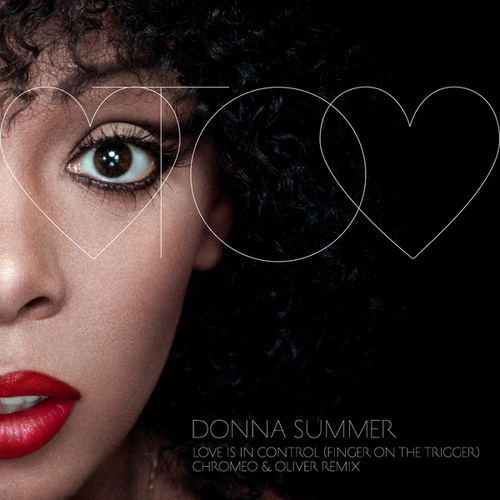 Love Is In Control (Finger On The Trigger) by Donna Summer