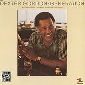 Generation by Dexter Gordon