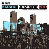 Deeptown Music Parade Sampler 2013 - EP by Various Artists
