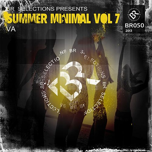 Summer Minimal Vol 7 - EP by Various Artists