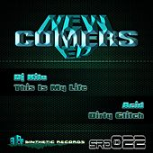 Newcomers - Single by Various Artists