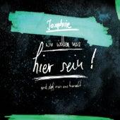 Hier sein by Josephine