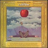 Greatest Hits of the National Lampoon by Various Artists