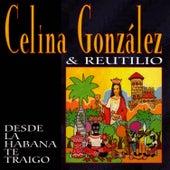 Desde la Habana Te Traigo by Celina Gonzalez