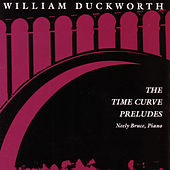 The Time Curve Preludes by William Duckworth