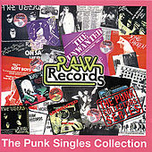Raw Records: The Punk Singles Collection by Various Artists