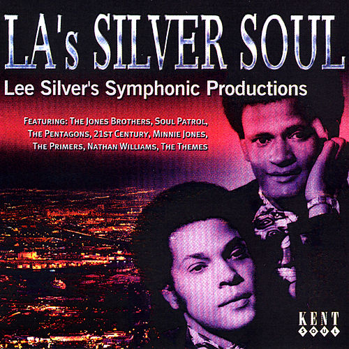 LA's Silver Soul by Various Artists