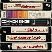 Summer Anthems by The Common Kings