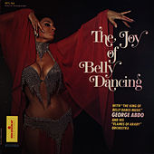 Joy of Belly Dancing (CD edition) by George Abdo