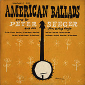 American Ballads by Pete Seeger
