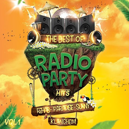 Radio Party Hits (Vol 1) by Various Artists