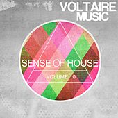 Sense of House, Vol. 10 by Various Artists