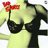 Bras by Bad Sports