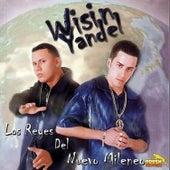 Los Reyes del Nuevo Milenio von Wisin y Yandel