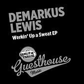 Werkin' Up a Sweat EP by Demarkus Lewis