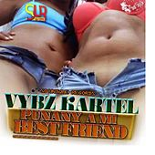 Punany A Mi Best Friend by VYBZ Kartel