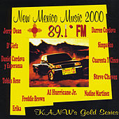 New Mexico Music 2000 by Various Artists