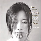 How Many Stories Do You Read On My Face by Senti Toy