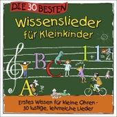 Die 30 besten Wissenslieder für Kleinkinder by Various Artists