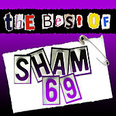 The Best of Sham 69 by Sham 69