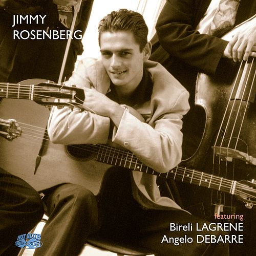 The One And Only by Jimmy Rosenberg
