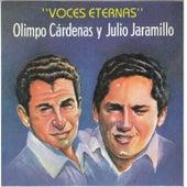Voces Eternas by Julio Jaramillo