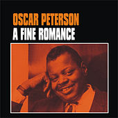 A Fine Romance by Oscar Peterson