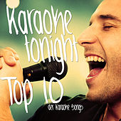 Karaoke Tonight - Top 10 der Karaoke Songs by Various Artists