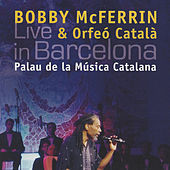 Live in Barcelona: Palau De La Música Catalana by Various Artists