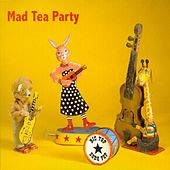 Big Top Soda Pop by The Mad Tea Party