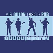 Air Odeon Disco Pub by Abdoujaparov