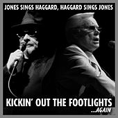 Kickin' Out The Footlights...Again by Various Artists