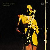 Kwanza by Archie Shepp