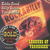 Legends Of Tennessee by Various Artists
