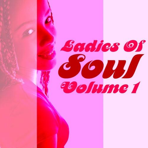 Ladies Of Soul 1 by Various Artists