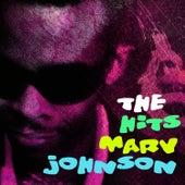Marv Johnson The Hits by Marv Johnson