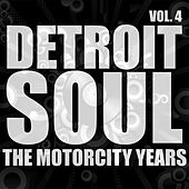 Detroit Soul, The Motown Years Volume 4 by Various Artists