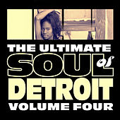 Soul Of Detroit Volume 4 by Various Artists