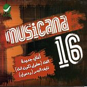 Musicana 16 by Various Artists
