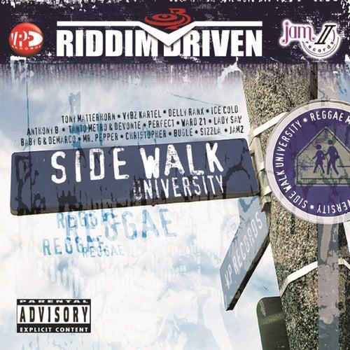 Riddim Driven: Sidewalk University by Various Artists