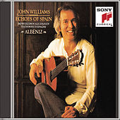 Echoes of Spain by John Williams