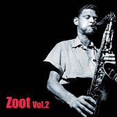Zoot Vol. 2 by Zoot Sims