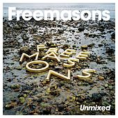 Unmixed by The Freemasons
