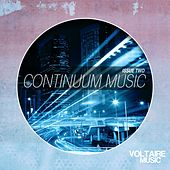 Continuum Music Issue 2 by Various Artists