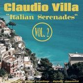 Italian Serenades, Vol.2 by Claudio Villa
